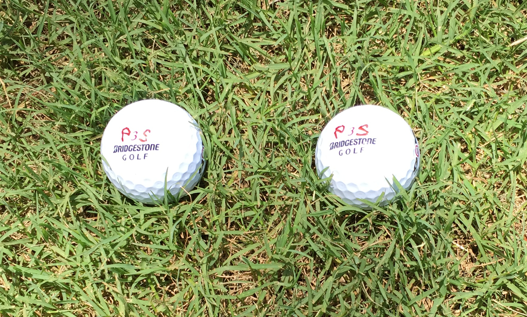 Provision Ball Looks Like First Ball
