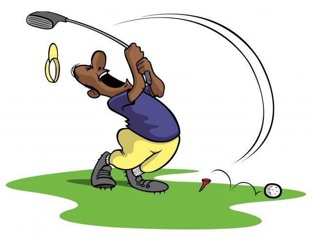 Begining Golfers