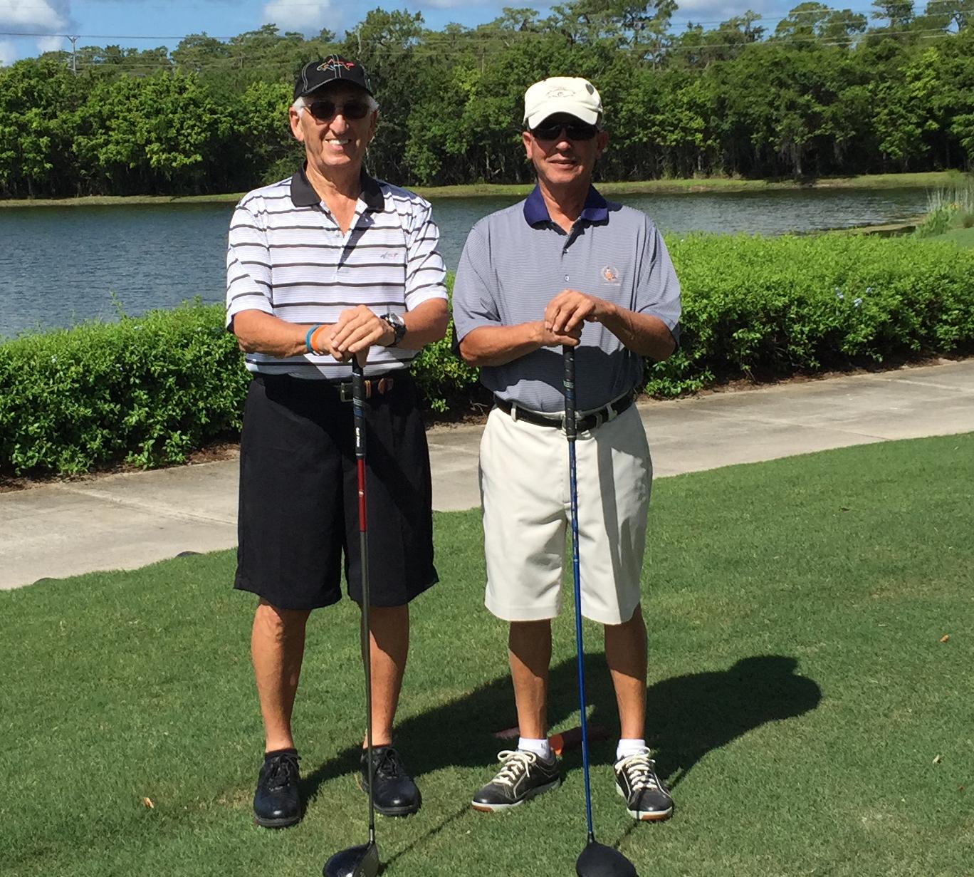 GolfCaptains.com