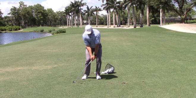 Stop Chunking Wedges