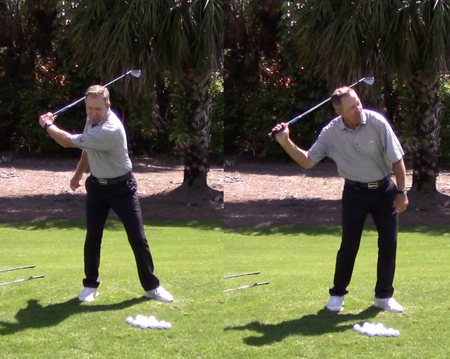 Are You A Puller Or A Thrower Or A Thrower Of The Golf Swing
